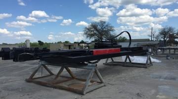 Model 504-20 Refurbished Hydro-Extractors Bundle Extractor