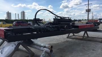 Model 504-20 Hydro-Extractors Refurbished Bundle Extractor